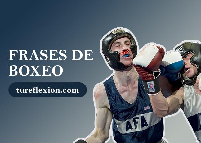 Frases De Boxeo Y Boxeadores Mike Tyson Rocky Balboa