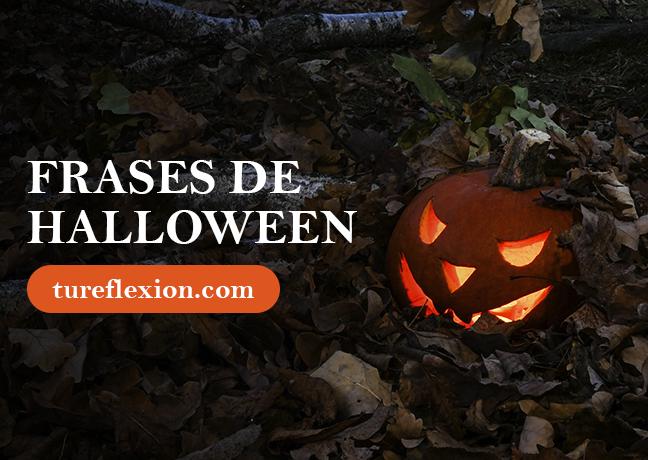 Frases Para Halloween Y Miedo En Noche De Brujas Tu Reflexión