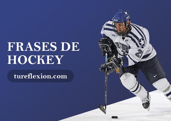 Frases Motivadoras Para Arqueras Y Jugadoras De Hockey Tu