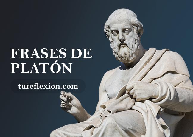 Frases Del Filosofo Platón Sobre La Felicidad Justicia