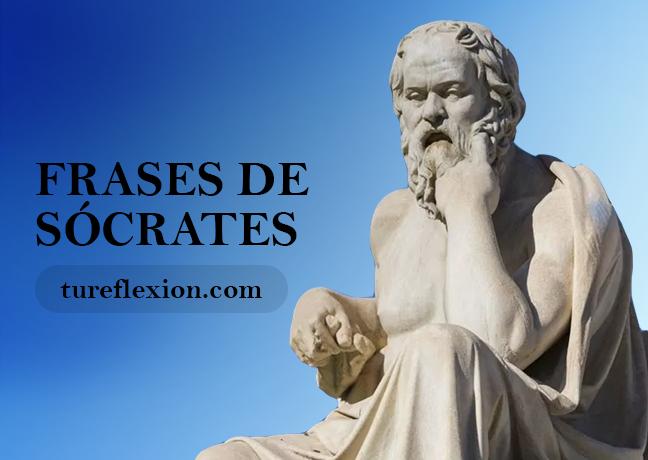 Filosóficas Frases De Sócrates Tu Reflexión